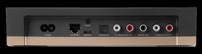 DAC Bowers & Wilkins Formation Audio