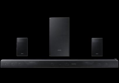 Soundbar Samsung HW-K950