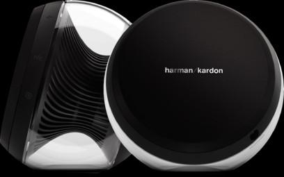 Boxe Harman/Kardon Nova