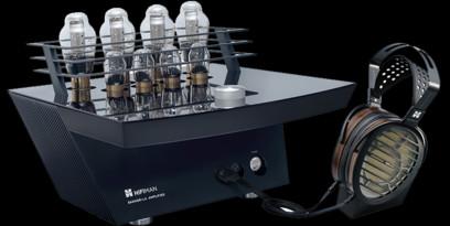 Amplificator casti HiFiMAN Shangri La Sr Amplifier