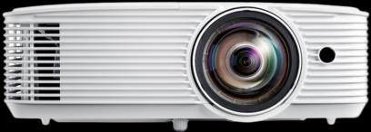 Videoproiector Optoma HD29HST