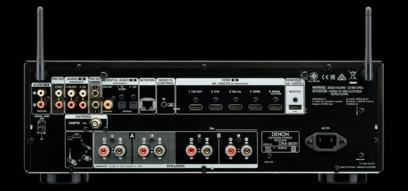 Amplificator Denon DRA-800H