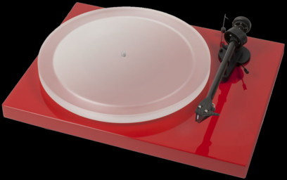 Pickup Pro-Ject Debut Carbon Esprit 2M-RED