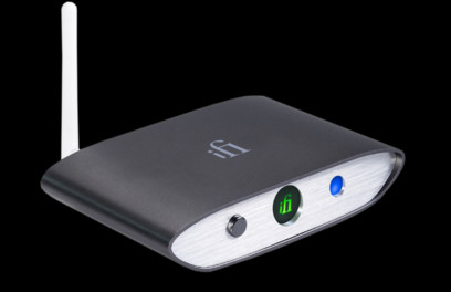 DAC iFi Audio ZEN Blue