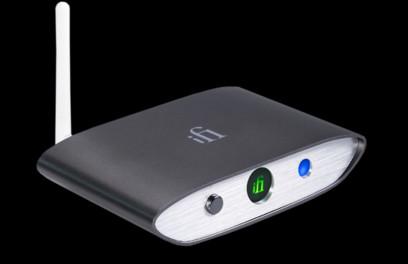 DAC iFi Audio ZEN Blue