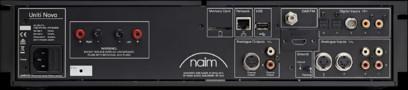 Amplificator Naim Uniti Nova
