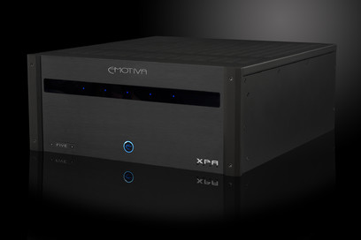Amplificator Emotiva XPA-5 Gen3 Modular Amplifier - 5channel