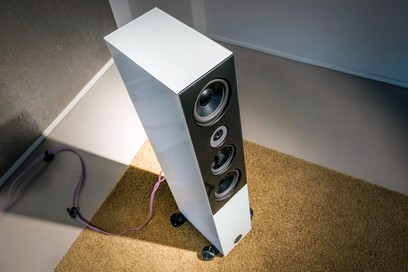 Boxe Audio Physic Midex