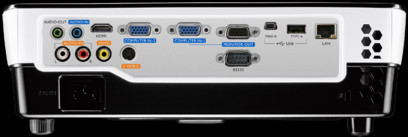 Videoproiector Benq MW665+