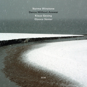 CD ECM Records Norma Winstone Trio: Dance Without Answer