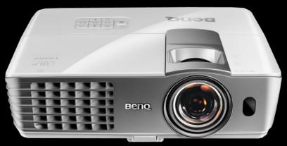 Videoproiector BenQ W1080ST Resigilat