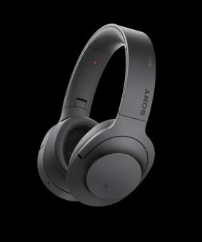 Casti Sony MDR-100ABN
