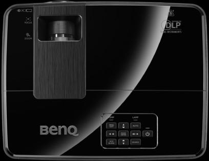 Videoproiector Optoma ML1500e