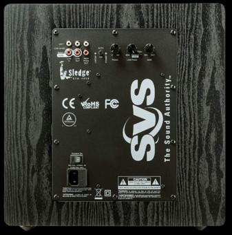Subwoofer SVS SB12-NSD