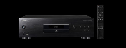 CD Player Pioneer PD-30