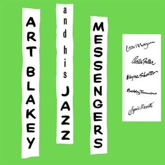 VINIL Universal Records ART BLAKEY & HIS JAZZ MESSENGERS - ART BLAKEY!!! JAZZ MESSENGERS!!!