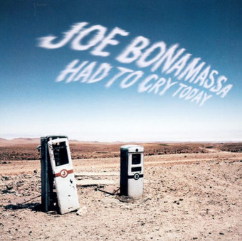VINIL Universal Records Joe Bonamassa - Had To Cry Today