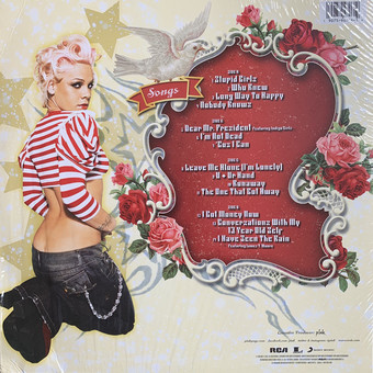 VINIL Universal Records Pink - I'm Not Dead