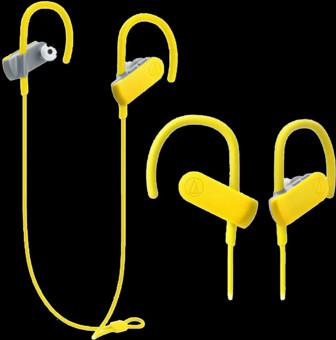 Casti SONIC SPORT, Wireless, Audio-Technica ATH-SPORT50BT