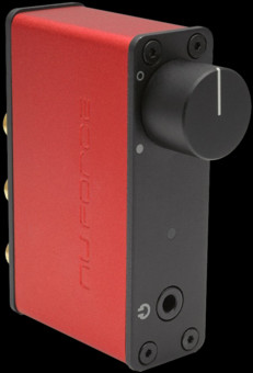 DAC si Amplificator casti NuForce uDAC-3