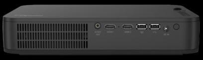 Videoproiector Optoma LH200