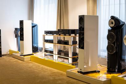 Boxe Audio Physic Classic 35 Glass White HighGloss Resigilat
