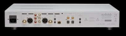 DAC Audiolab 8200DQ