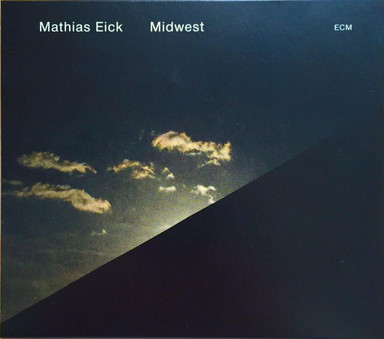 VINIL ECM Records Mathias Eick: Midwest
