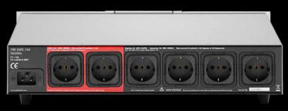 Isotek EVO3 Sigmas + Cablu Premier 1.5m