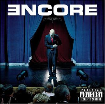 VINIL Universal Records EMINEM - Encore