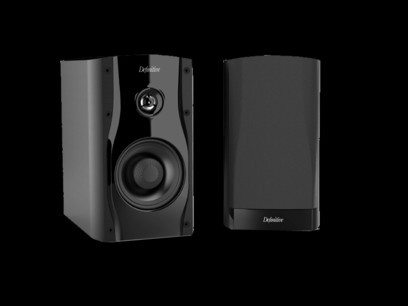 Boxe DefinitiveTechnology StudioMonitor 45