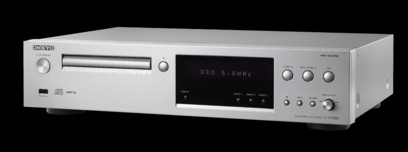 CD Player Onkyo C-N7050