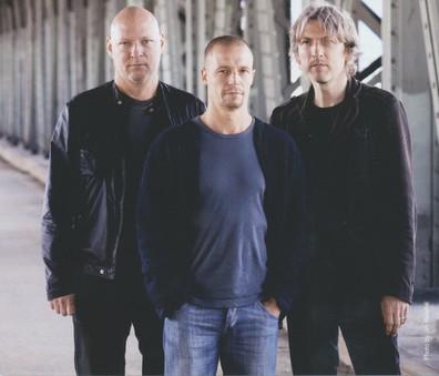 CD ACT Esbjorn Svensson Trio: 301