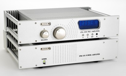 Amplificator Chord Electronics SPM 650
