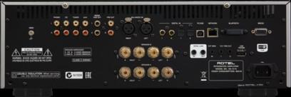 Amplificator Rotel RA-1572