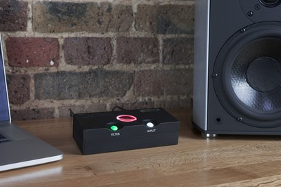 DAC Chord Electronics Qutest Resigilat