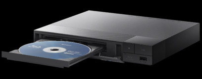 Blu Ray Player Sony BDP-S3700B