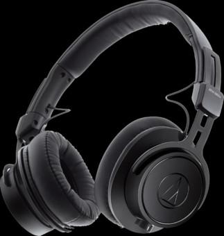 Casti DJ Audio-Technica ATH-M60X