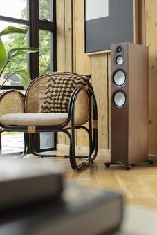 Boxe Monitor Audio Silver 200 (7G)