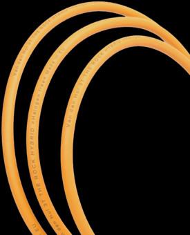 Cablu Van den Hul 3T The Rock XLR