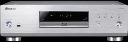 Blu Ray Player Pioneer BDP-LX88