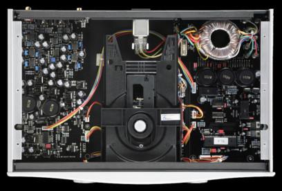 CD Player Hegel CDP4A MK2