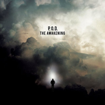 VINIL Universal Records P.O.D. The Awakening