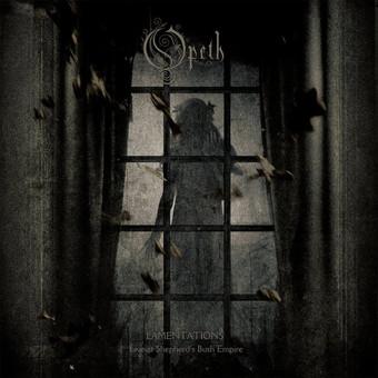 VINIL Universal Records Opeth - Lamentations (Live At Shepherd's Bush Empire)