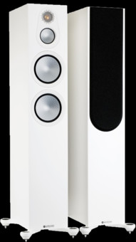 Boxe Monitor Audio Silver 300 (7G)