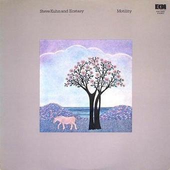 CD ECM Records Steve Kuhn: Life's Backward Glances - Solo And Quartet (3 CD-Box)