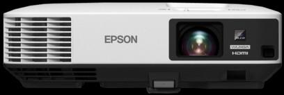 Videoproiector Epson EB-1980WU