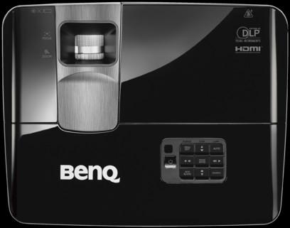 Videoproiector Benq TH681 Resigilat