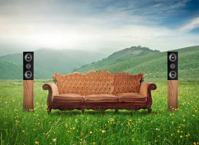 Boxe Audio Physic Classic 30