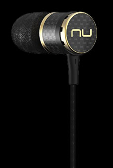 Casti NuForce NE800M